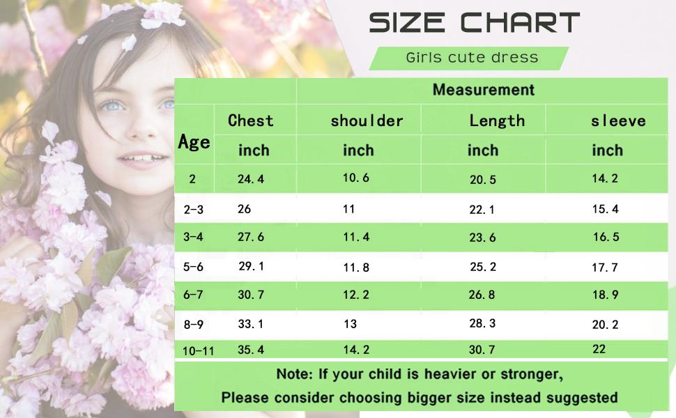 Size Details: