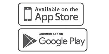 Alfred Lock APP, Google Play Store, Apple App Store
