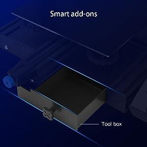 Convenient Tool Box