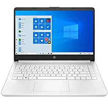 HP 14z-fq000 Home and Business Laptop