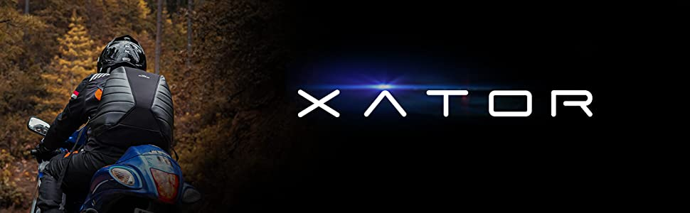 Xator backpack