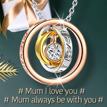 mum, i love you