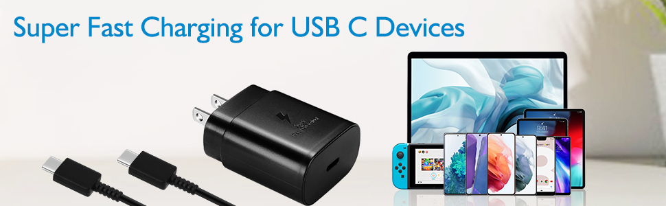 usb c fast charger samsung galaxy s21 ultra charger fast charging