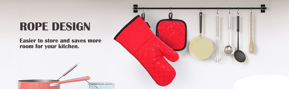 oven mitts 1123