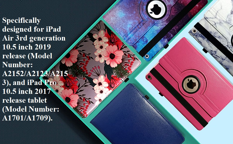 iPad Air 3rd generation 10.5 inch 2019 release