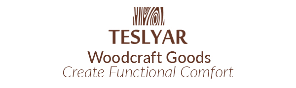 TESLYAR logo