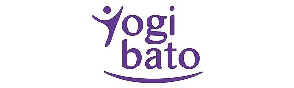 Yogibato Bloque de Yoga de corcho