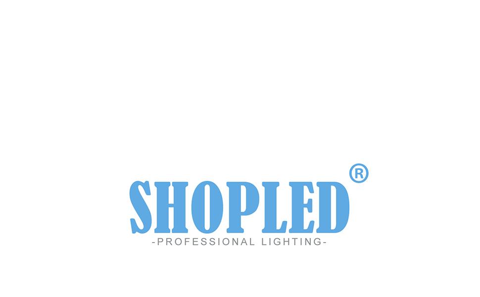 4ft shop lights