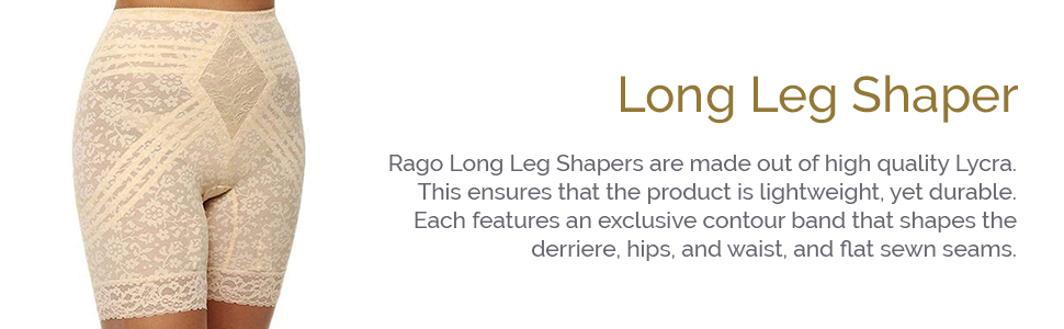 leg shaper, leg trimmer, shapewear, womens shapewear