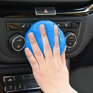 Universal Car Interior, Keyboard, PC, Laptop, Electronic Gadget Cleaning Kit