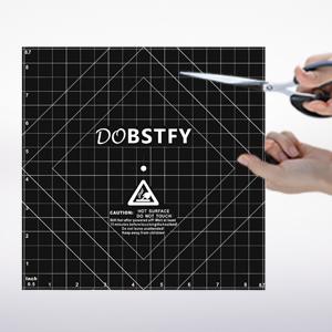 Cuttble 3d printer build surface