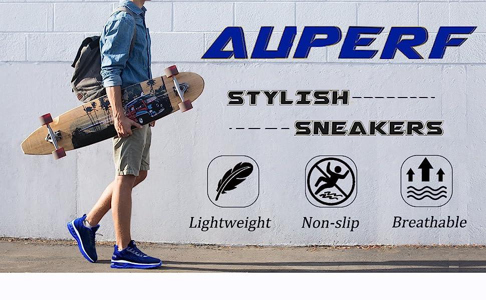 mens fashion sneaker