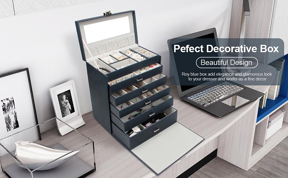 pefect decorative box