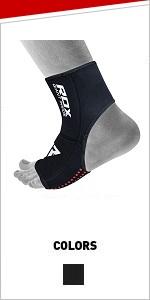 Ankle Support Neoprene Brace