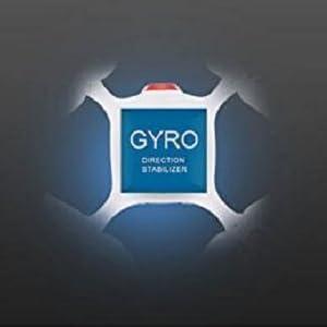 6-Axis Gyro