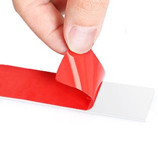weatherproof double sided tape
