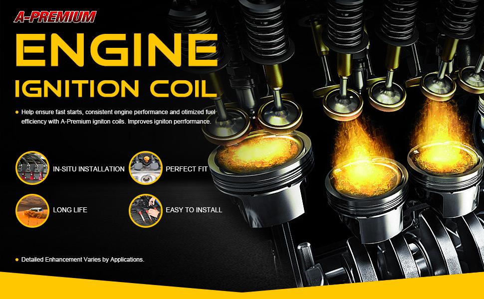 ignigtion coil