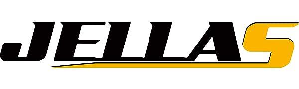 Jellas