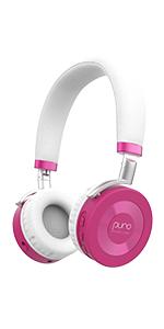 Bluetooth hoofdtelefoon, draadloze draadloze hoofdtelefoon, geluidsbegrenzing, kinderhoofdtelefoon, audiokwaliteit.