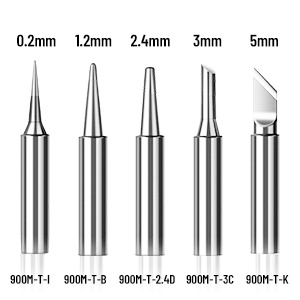 soldering iron 1