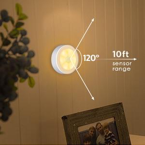 Motion Sensor Light
