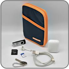 Wallet Travel Document Holder Men Women Wallet Suitcase Cards RFID Practical Top