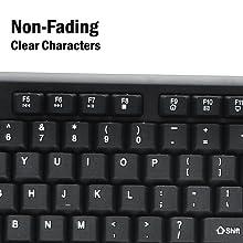 NoFading