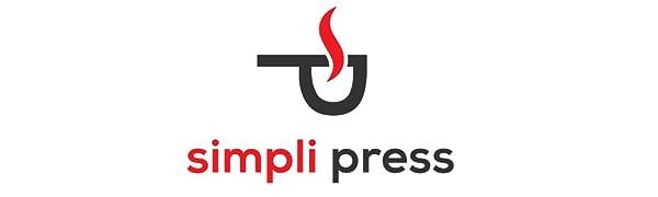 simpli press logo
