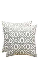 decorative pillows 18x18