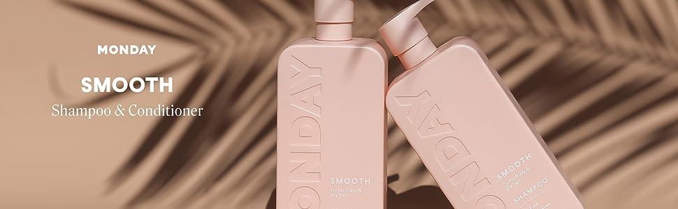 monday haircare, good quality cheap shampoo