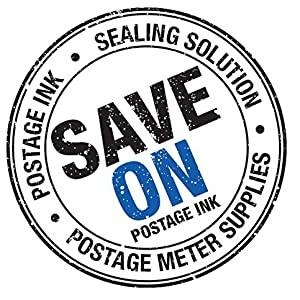 SAVE ON POSTAGE INK