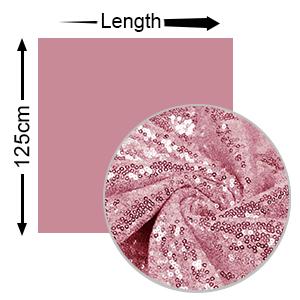 Shinybeauty Pailletten Stoff Meterware Schwarz 1 Meter Sparkly Stoff Glitzernder Stoff Pailletten Stoff 1 Meter Fuchsia Pink Alle Produkte