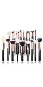 jessup brushes 25