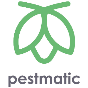 logo pestmatic insect traps