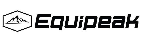 Equipeak Outdoor Products Logo