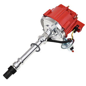 CARB SWAP 65K Coil Complete HEI Distributor Compatible