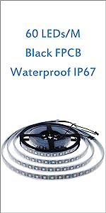IP67 BK 60