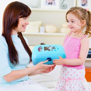 regalo per bambini