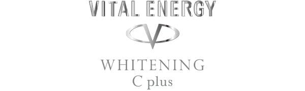 バイタルエナジー ホワイトニング -VITAL ENERGY WHITENING-