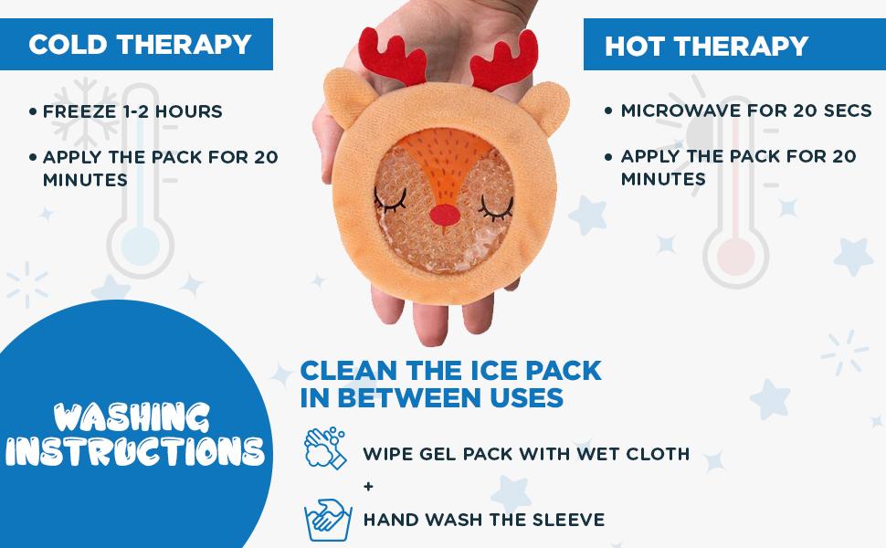 ice packs for kids