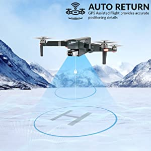 F35 - Auto Return Home