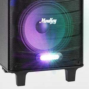 Lumières DJ