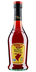 balsamic vinegar sauce organic green label