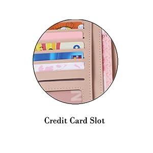 Credit Card Slots