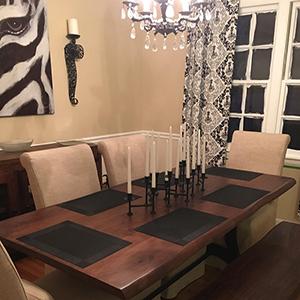 dining mats