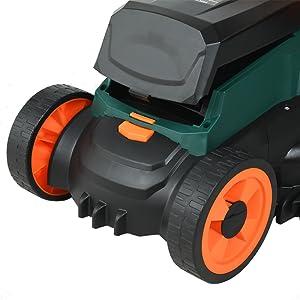 grass mowers