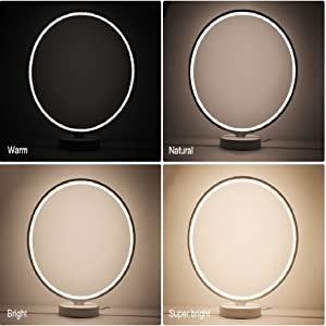dimmable brightness