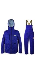 Fishing Rain Suit