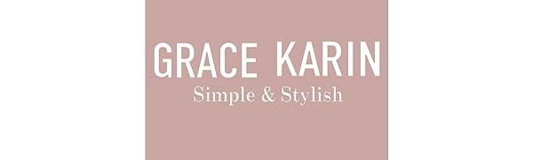 GRACE KARIN Women Dress