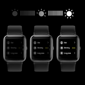 fitness tracker iphone compatible